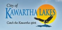 Logo for City of Kawartha Lakes