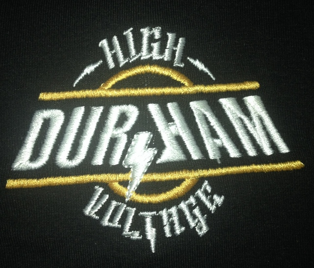 Durham High Voltage